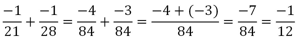 Các dạng bài tập về cộng trừ số hữu tỉ