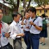 Tuyển sinh lớp 10 tại TPHCM