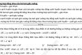 Bài tập ôn Hình học 7