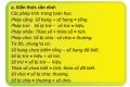 Chuyên đề Tìm x Toán lớp 3