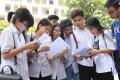 Đề thi THPT quốc gia môn Toán 2019