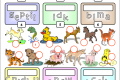 baby animals esl vocabulary