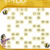 Navigating Numbers 1-100
