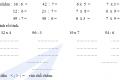 Kiểm tra định kì môn toán 3
