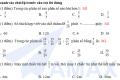 Bài kiểm tra cuối học kỳ II môn toán 4