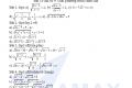 Giải phương trình chứa căn