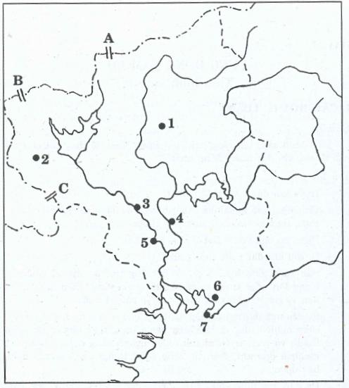 Bài 31 - Vùng Đông Nam Bộ - Học tốt môn Địa Lí 9