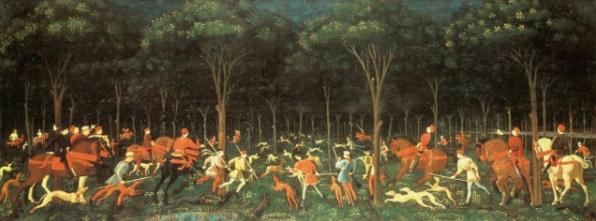 Truyện cổ Grimm The twelve huntsmen