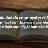 Nghị luận văn học 12 Hoc360.net